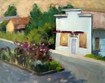 Main Street, Tomales