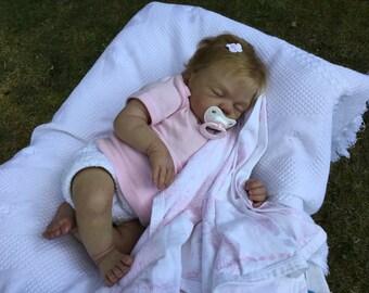 Reborn Baby Isana Ready to Ship