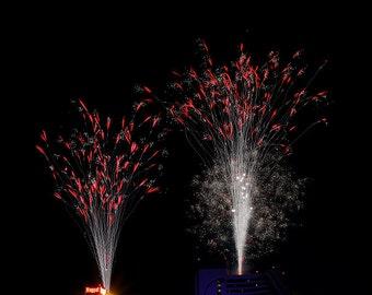 Firework Bouquets