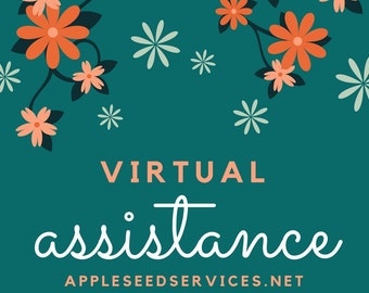 Virtual Assistance for Your Business