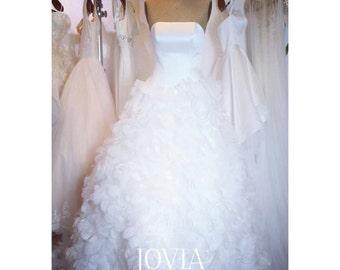 JOVIA Wedding  -  Wedding Gown   Evening Dress   Flower Girl Dress