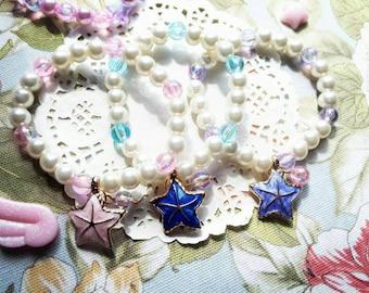 Magical girl Lolita bracelet