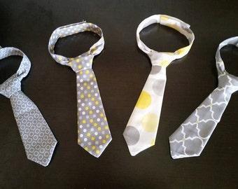 Little Guy Tie