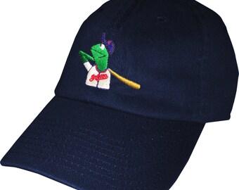 Cleveland Indians Kermit Dad Hat