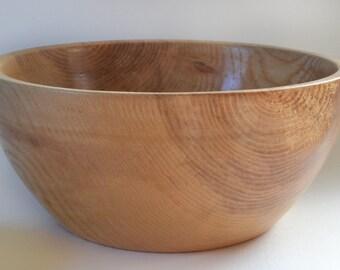 Ash Wooden Bowl
