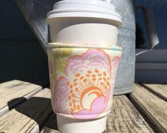 Coffee Sleeve Amy Butler