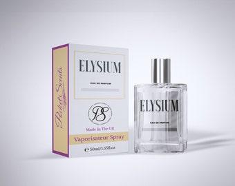 Pocket Scents 50ml Elysium EDP
