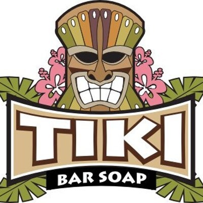 TikiBarSoap