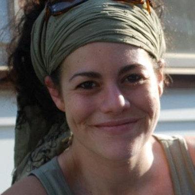 Marie Vertucci