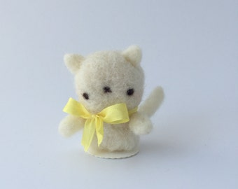 Kitty Lula of Needle Felted Wool