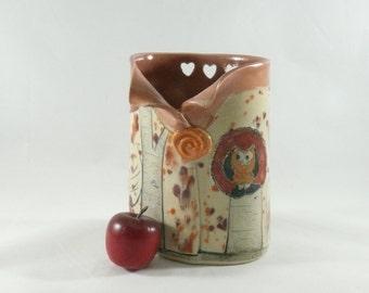 Desk Accessories, Oval Vase, Pencil Holder Back to School  Toothbrush Holder, Soap Dispenser  Flower Vase, Kitchen Utensil Storage Jar 409