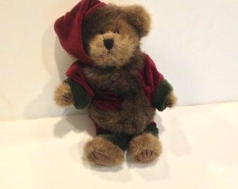 Vintage Teddy Bear, Boyds, Mr. Baybeary