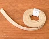 Nani Iro Kokka Japanese Double Gauze Bias Tape - Lei Nani - Shinjyu - 2.3m roll