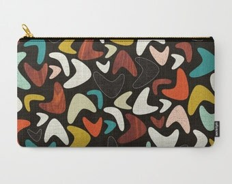Sale! Retro Pouch (1 left!)