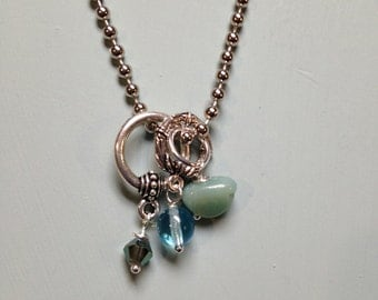 Charmed and Charming Necklace