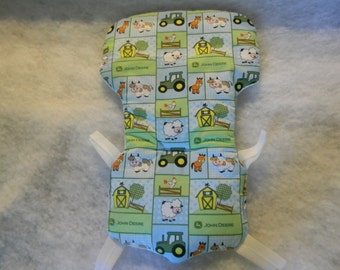 Eddie Bauer High Chair Cover