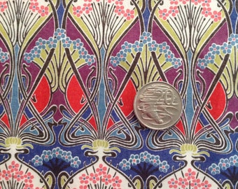 Liberty of London tana lawn fabric