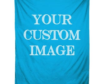 Made to Order CUSTOM Tapestry - Submit Your Artwork, Design, Photograph