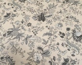 Versailles - Grey and Beige Tablecloth
