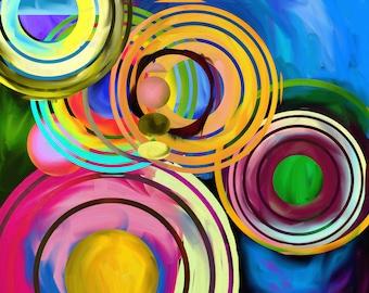 layered circles 2