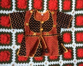 Indian Tunic 2/3T