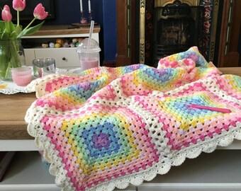 The Hattie Blanket