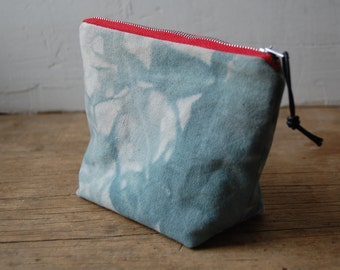 MYSTIC zip pouch