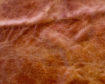 lightweight LAMBSKIN - saddle - choose this leather for selected bags or purchase a swatch