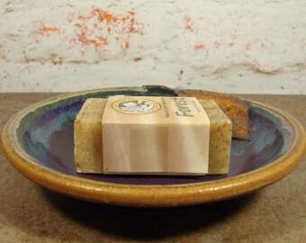 Dogwood Leaf Soap Dish