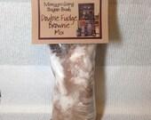 Double Fudge Brownie Mix, Brownie mix, chocolate, Moeggenborg Sugar Bush