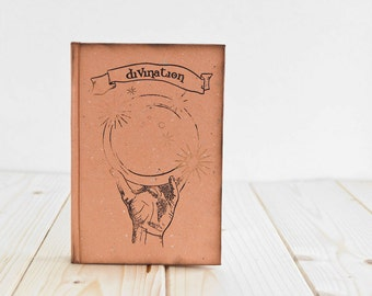 Divination Notebook
