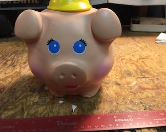 Fisher Price Piggy Bank 1980.