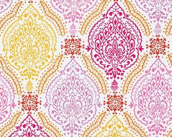 Free Spirit Dena Designs Little Azalea Delphine PWDF179 Pink By The Yard