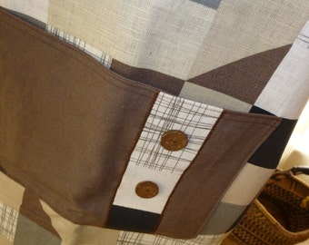 Apron for the Man in your life (624)