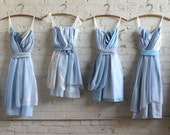 Final Payment for Beth Fitzgerald's Custom Bridesmaids Dresses & Flower Girl Dresses