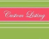 Reserved listing for pkkubena