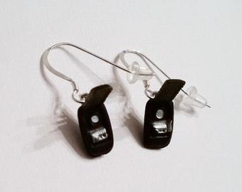 Star Trek Communicators Earrings