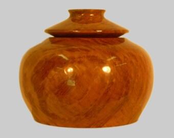 Redwood Urn 458