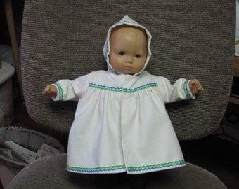 Corduroy Jacket for Bitty Baby