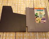 RESERVED for Janelle Weber Vintage Nintendo The Flintstones The Rescue of Dino & Hoppy 1985