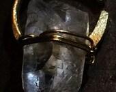 Quartz & Solid Brass 16 S...