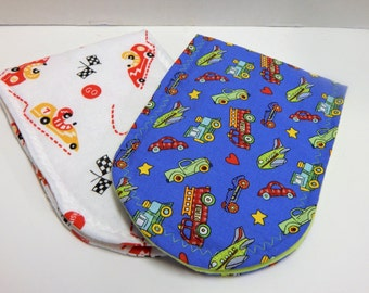 Newborn Baby Burp Cloths Transportation