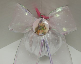 Christmas Ornament Disney Snow White