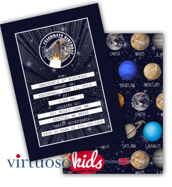 nasa solar system printables - photo #30