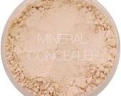 Concealer • Under Eye Concealer • Natural Concealer • Skin Brighening Powder • Acne and Blemish Concealer Powder
