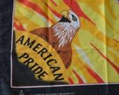 last chance Vintage EASYRIDERS bandana USA made rn 15187 official merch biker