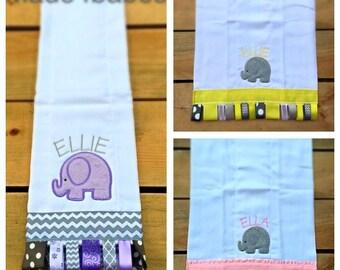 Elephant burpie