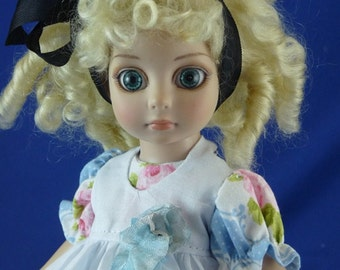 "Tonner Patsy Doll Ensemble ""Dear Alice"" by CM"