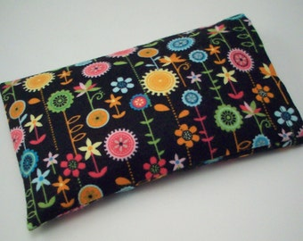 Therapy Pack - Rice Filled with Washable Flannel Cover