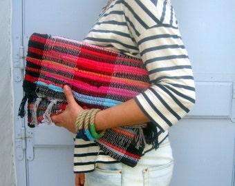 Laptop Sleeve. Boho Clutch Bag Purse. Boho Kilim Bag. Envelope Clutch. Mobile Accessories. Bohemian Clutch. Gift for Her. Kourelou Bag.